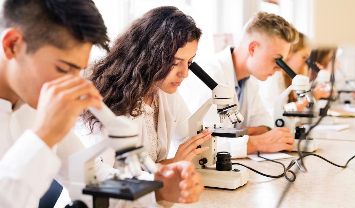 E3C enseignement scientifique