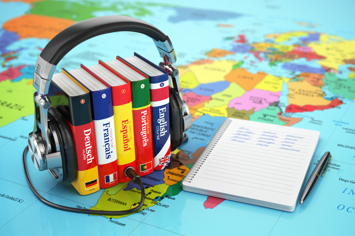E3C langues vivantes
