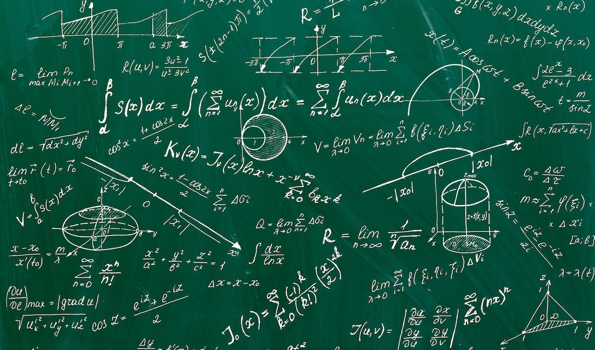 E3C de mathématiques