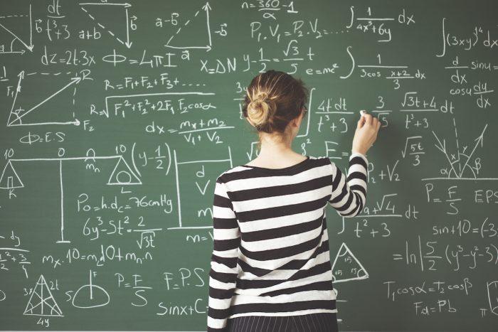 Programme de 1ère spé maths ?