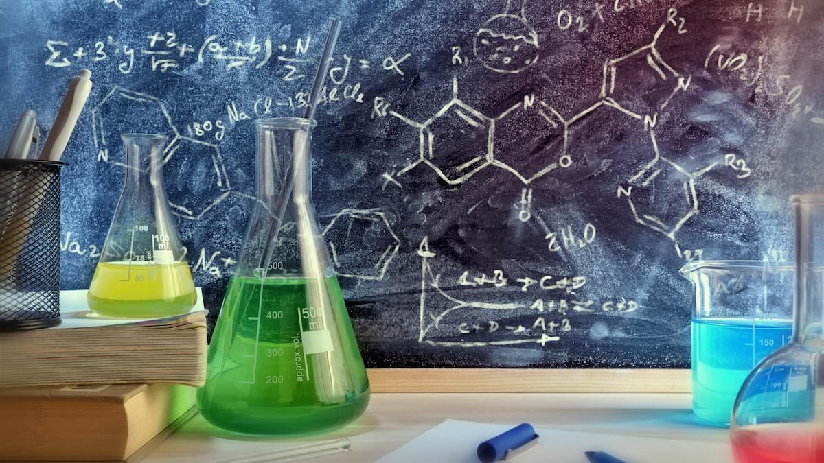 bac 2021 : la specialité physique-chimie