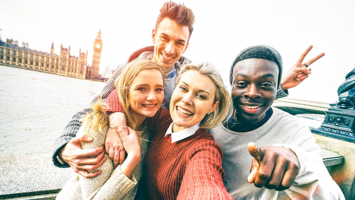 étudier à l'étranger après le bac