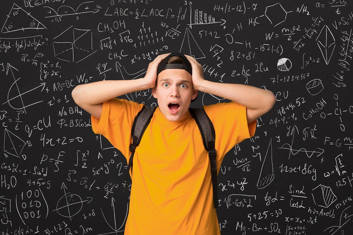 Exemples de sujets en spécialité maths pour le Grand oral