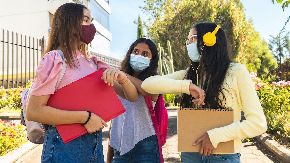 rentree scolaire et protocole sanitaire